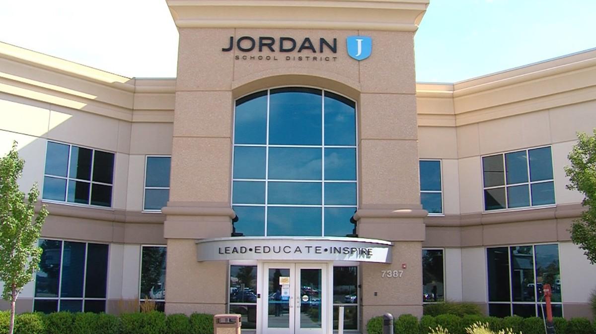Jordan School District