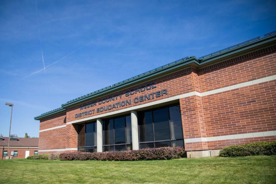 Weber School District