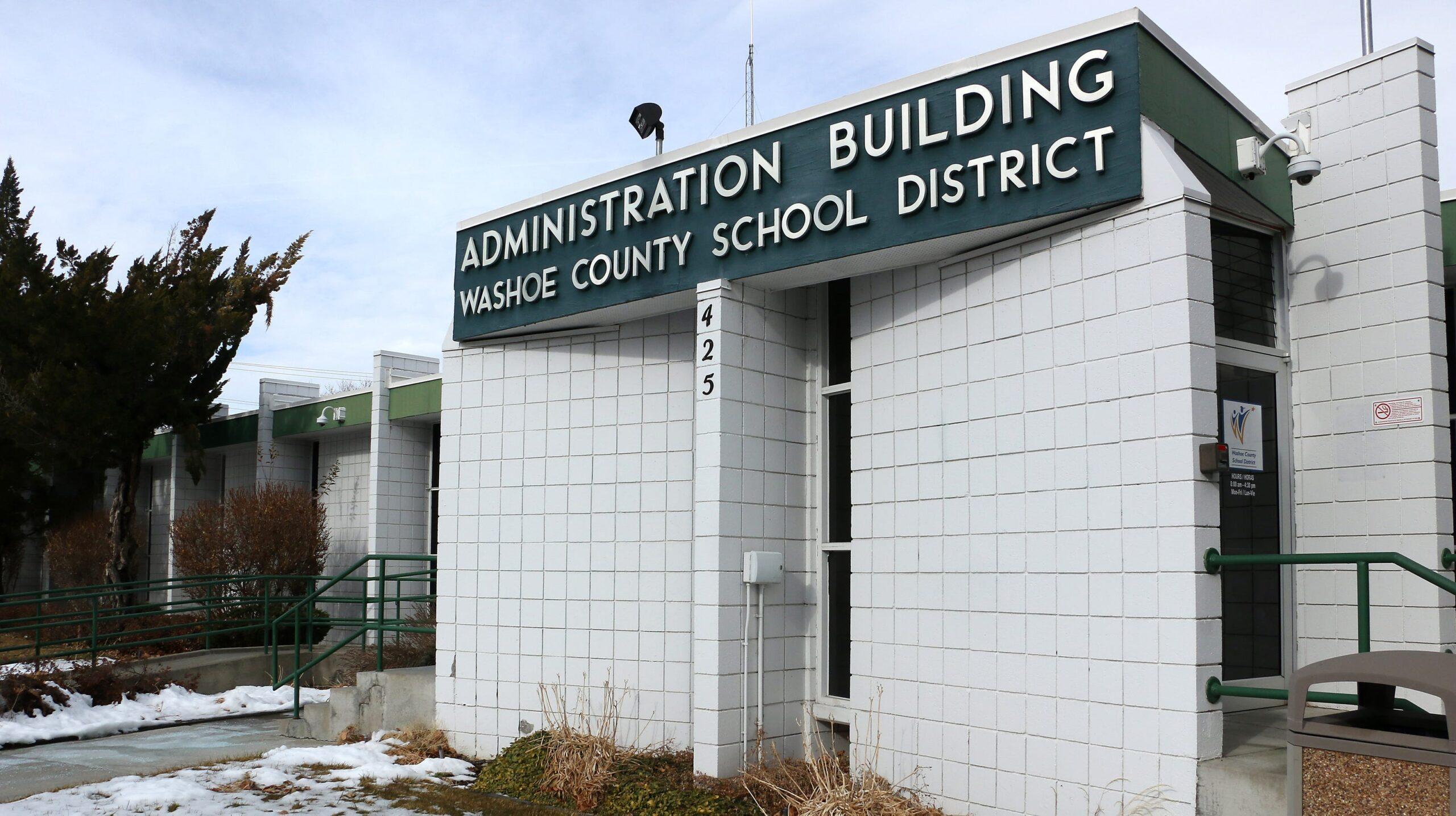 Washoe School District