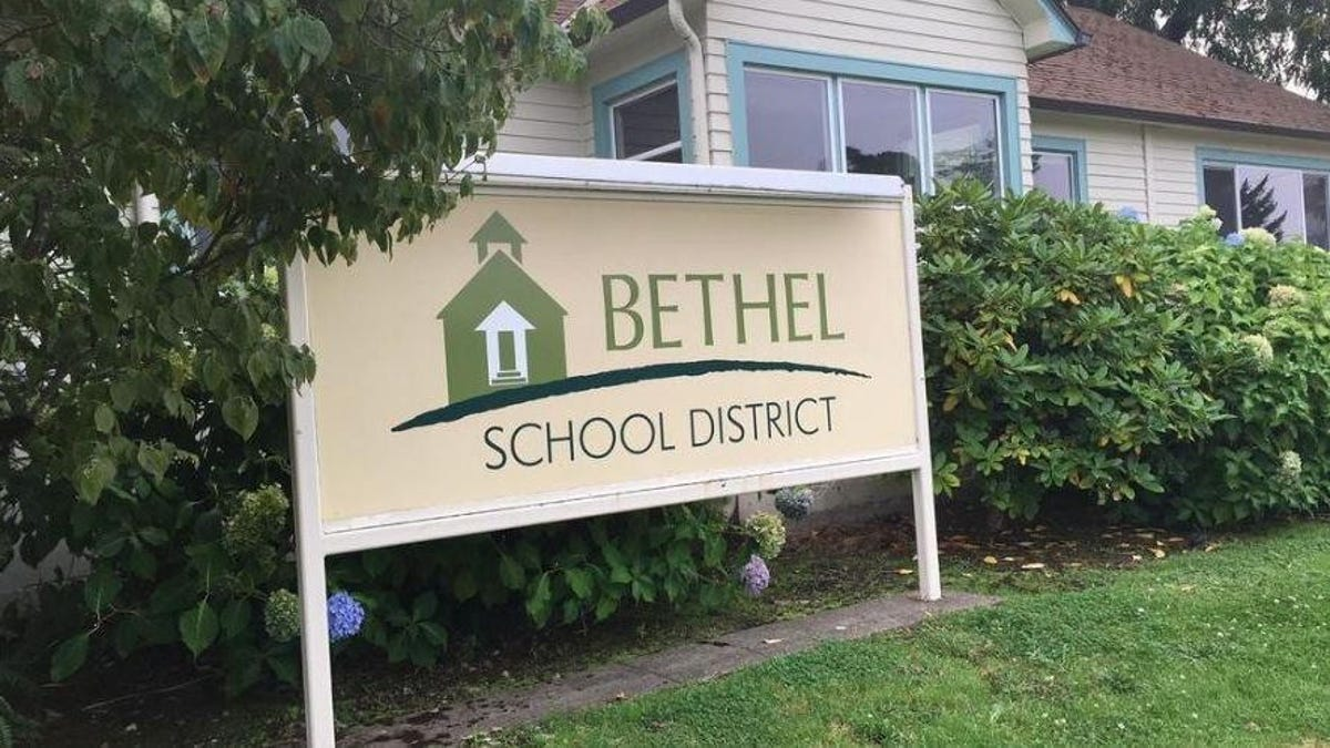 Bethel School District Calendar 2021-2022 Photos