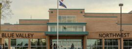 Blue Valley School District
