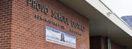 Provo City School District