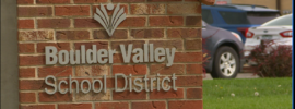 Boulder Valley School District