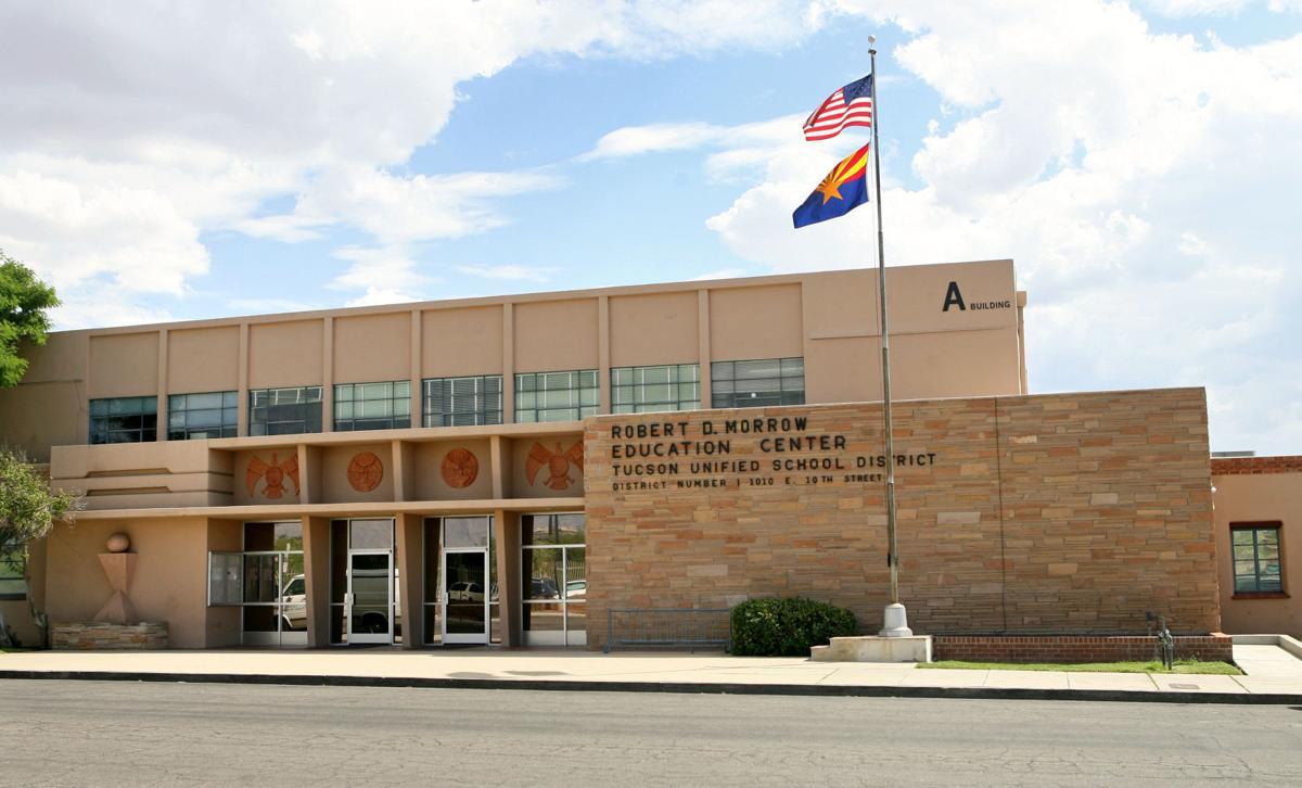Tusd 2022 23 Calendar.Tucson Unified School District Calendar Holidays 2021 2022
