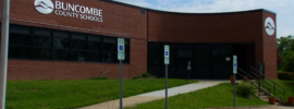 Buncombe County Schools District