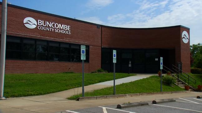 Buncombe County Schools Calendar 2022 2023.Buncombe County Schools District Calendar Holidays 2021 2022