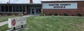Gaston County Schools District