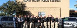 Wayne County Public Schools District