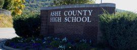 Ashe County Schools